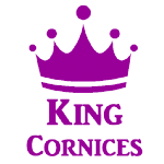 King Cornices